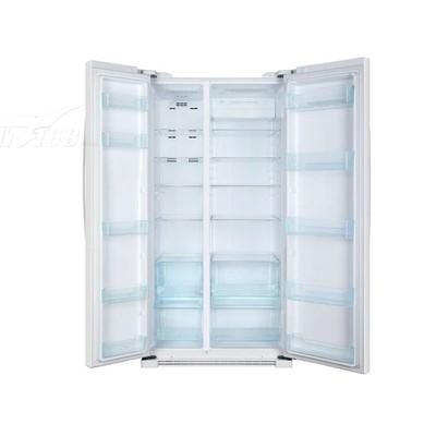 海尔 BCD-649WE 649升对开门冰箱(白色)产品图片4
