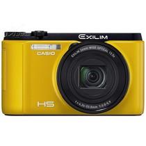 卡西欧 ZR1200 数码相机 黄色(1610万像素 3英寸液晶屏 12.5倍光学变焦 24mm广角)产品图片主图