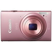 佳能 IXUS245 HS 数码相机 粉色(1610万像素 3.2英寸触摸屏 5倍光学变焦 24mm广角)