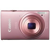 佳能 IXUS245 HS 数码相机 粉色(1610万像素 3.2英寸触摸屏 5倍光学变焦 24mm广角)产品图片主图