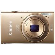 佳能 IXUS245 HS 数码相机 金色(1610万像素 3.2英寸触摸屏 5倍光学变焦 24mm广角)