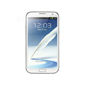 三星 Note2 N7100 16G联通3G手机(云石白)WCDMA/GSM欧版
