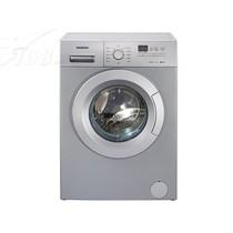 西门子 (SIEMENS)XQG62-10E1R8(WM10E1R8TI) 6.2公斤全自动滚筒洗衣机(银色)产品图片主图