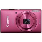 佳能 IXUS140 数码相机 粉色(1600万像素 3英寸液晶屏 8倍光学变焦 28mm广角 WiFi传输)