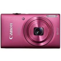 佳能 IXUS140 数码相机 粉色(1600万像素 3英寸液晶屏 8倍光学变焦 28mm广角 WiFi传输)产品图片主图