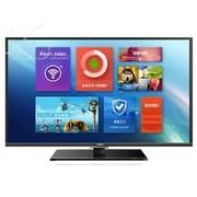 康佳 LED42E51AD 42英寸窄边3D网络智能LED电视(黑色)