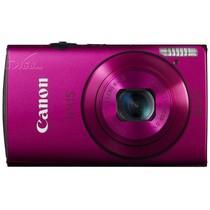 佳能 IXUS230 HS 数码相机 粉色(1210万像素 3英寸液晶屏 8倍光学变焦 28mm广角)产品图片主图
