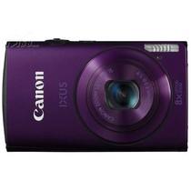 佳能 IXUS230 HS 数码相机 紫色(1210万像素 3英寸液晶屏 8倍光学变焦 28mm广角)产品图片主图