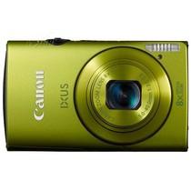 佳能 IXUS230 HS 数码相机 绿色(1210万像素 3英寸液晶屏 8倍光学变焦 28mm广角)产品图片主图