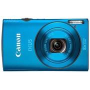 佳能 IXUS230 HS 数码相机 蓝色(1210万像素 3英寸液晶屏 8倍光学变焦 28mm广角)