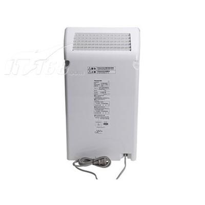 松下 F-PDF35C-G空气净化器(绿色)产品图片5