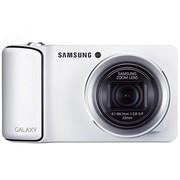 三星 Galaxy Camera EK-GC110 数码相机 白色(1630万像素 4.8英寸液晶屏 23mm广角)