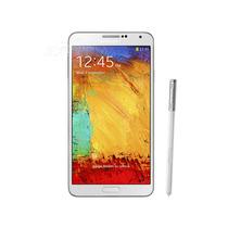 三星 Note3 N9009 16GB 电信版3G手机(双卡双待/白色)合约机产品图片主图