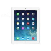 苹果 iPad4 视网膜屏 MD526CH/A 9.7英寸平板电脑(32G/Wifi+3G版/白色)