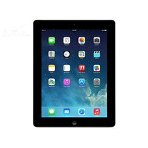 苹果 iPad4 MD510CH/A 9.7英寸平板电脑(苹果 A6X/1G/16G/2048×1536/iOS 6/黑色)产品图片主图