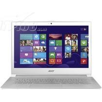 宏碁 S7-391-53314G12aws 13.3英寸超极本(i5-3317U/4G/128G SSD/触控屏/Win8/白色)产品图片主图