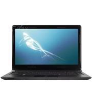 神舟 飞天UN45 D2 14英寸超极本(i5-3317U/4G/500G+64G SSD/2G独显/Linux/黑)