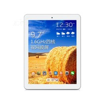 台电 P98HD 9.7英寸平板电脑(RK3188/2G/16G/2048×1536/Android 4.1/银色)产品图片主图