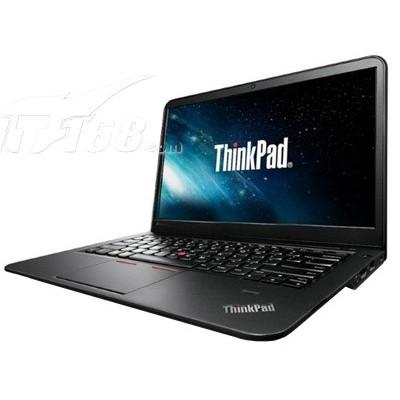 ThinkPad S3 20AX000FCD 14英寸超极本(i7-3537U/8G/500G+24G SSD/双显卡/指纹识别/Win8/寰宇黑)产品图片4