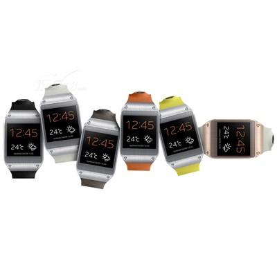 三星 Galaxy Gear智能手表产品图片1