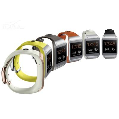 三星 Galaxy Gear智能手表产品图片2