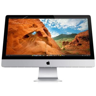 苹果 iMac ME086CH/A 21.5英寸一体电脑(i5-4570R/8G/1T/Iris Pro核显/Mac OS)产品图片1