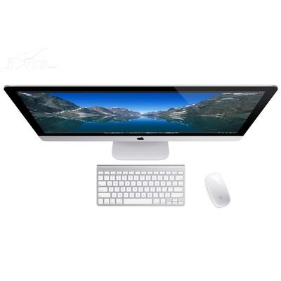 苹果 iMac ME086CH/A 21.5英寸一体电脑(i5-4570R/8G/1T/Iris Pro核显/Mac OS)产品图片2