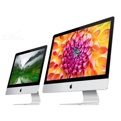 苹果 iMac ME086CH/A 21.5英寸一体电脑(i5-4570R/8G/1T/Iris Pro核显/Mac OS)产品图片5