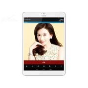昂达 V819 3G 7.9英寸3G平板电脑(MT8389/1G/16G/1024×768/Android 4.2/白色)
