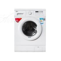 LG WD-N12435D 6公斤全自动滚筒洗衣机(白色)产品图片主图