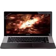 东芝 U800W-T01S 14英寸超级本(i5-3317U/4G/500G+32G SSD/21:9宽屏/Win7/银色)