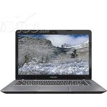 东芝 U800-T02S 14英寸超极本(i3-3217U/4G/500G+32G SSD/1G独显/Win7/月光银)产品图片主图