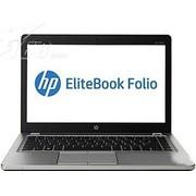 惠普 EliteBook Folio 9470m 14英寸超极本(i7-3667U/4G/500G+32G SSD/核显/Win8/灰色)