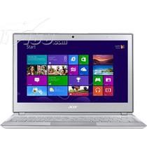 宏碁 S7-191-53314G25ass 11.6英寸超极本(i5-3317U/4G/256G SSD/十点触控/Win8/白色)产品图片主图