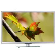 康佳 LED47M3500PDF 47英寸超窄边3D网络智能云电视(银色)