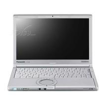 松下 CF-SX2JUR3FW 12.1英寸超极本(i5-3320M/4G/256G SSD/核显/3G无线上网/Win7/银白色)产品图片主图