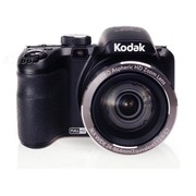 柯达 AZ361 数码相机 黑色(1615万像素 3英寸液晶屏 36倍光学变焦 24mm广角)