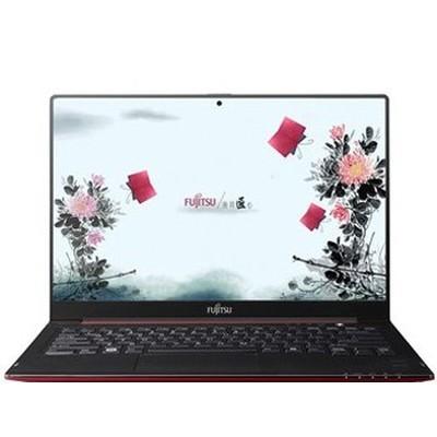 富士通 U772 14英寸超极本(i7-3667U/4G/256G SSD/Win7/红)产品图片1