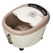美妙 MM-1308 机械按摩足浴盆 长效抑菌,机械按摩,双屏显示