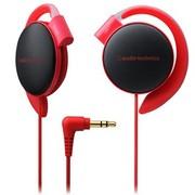 铁三角 audio-technica ATH-EQ500 耳挂式(红色)