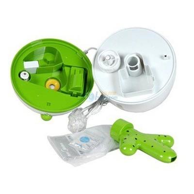 美的 S30U-K 空气加湿器(仙人掌)产品图片4