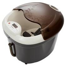 舒派 ZD6L-S8860 豪华型深桶保健足浴器(足浴盆) 无线遥控、定时定温、振动按摩、气泡臭氧产品图片主图