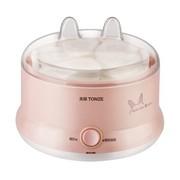 天际 SNJ-W102 酸奶机 1L白瓷内胆/塑料分杯/特有酸奶面膜功能