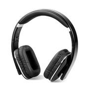 麦博 T1 立体声4.0蓝牙头戴式耳机 黑色
