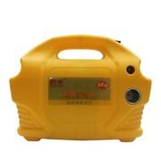 悦卡 车载LED灯 电器便携式电源12V蓄电池 家用必备带汽车应急电源(60W款)