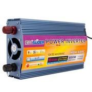 索尔 MDA-600W 12V转220V逆变器 带充电/UPS自动切换 电源转换器 1300W/12V 不带充电功能