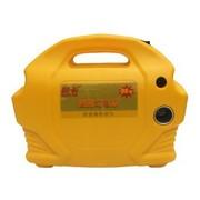 悦卡 YC-DY01 车载电器便携式电源12V蓄电池家用必备带LED灯汽车应急电源 (90W款)