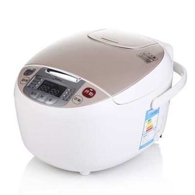 美的 FS5018 5L/5升 大容量 智能电饭煲产品图片1
