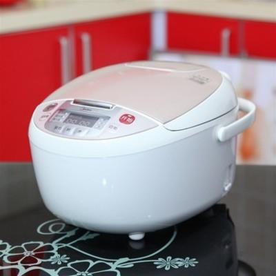 美的 FS5018 5L/5升 大容量 智能电饭煲产品图片2
