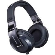 先锋 HDJ-2000-K 专业旗舰级DJ监听耳机(黑色)